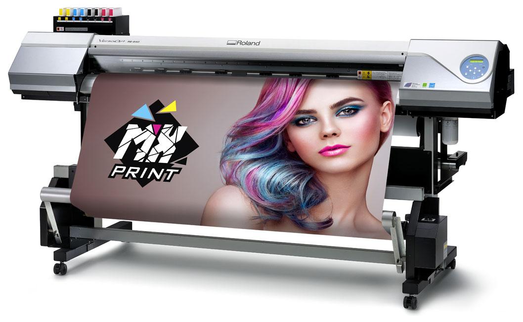 MX Print — Интерьерная печать в Пятигорске