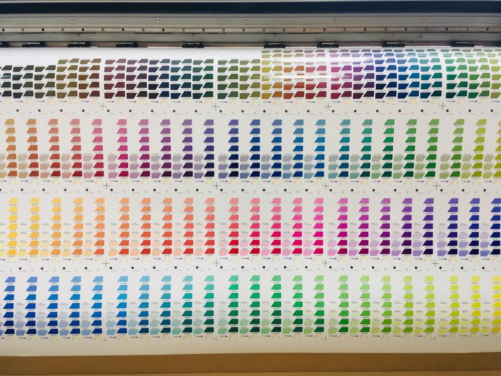 Затрудняятесь с выбором цвета в дизайне